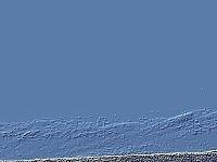 Záhadné objekty na oblohe Marsu