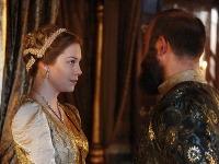 Slovenka Michaela si zahrala v tureckom seriáli Sultán. Jej výkon si budú môcť pozrieť diváci dnes večer na televízii Doma.