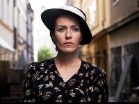 Soňa Norisová účinkuje vo filme V tieni, ktorý má šancu získať Oscara.
