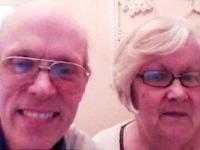 Manželia Timmsovci boli spolu takmer štyri desaťročia
