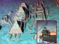 Starobylé mesto mohlo byť kedysi Atlantídou