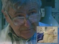 Významný biochemik Arpád Pusztai