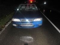 Tehotná žena skončila pod kolesami tohto auta