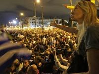 Grécko ochromil generálny štrajk