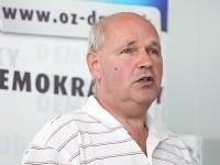Peter Staněk.