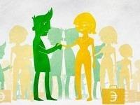 Kolektívne požičiavanie zaznamenáva vo svete obrovský úspech