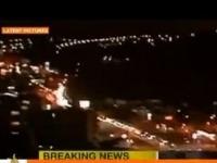 O zemetrasení informovali mnohé svetové médiá