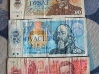 Československé socialistické bankovky