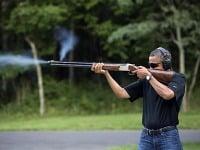 Obama len ťažko napraví napäté vzťahy s milovníkmi zbraní