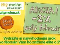 Viac na www.zltymelon.sk