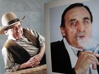 Michal Dočolomanský bol napriek chorobe vášnivým fajčiarom.