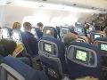 Novinka v letectve: Na palubách lietadiel povolia cestujúcim nože!