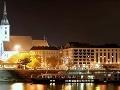 Výherca víkendového pobytu v Park Inn Danube hotel
