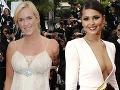 Hviezdy zažiarili v Cannes: Predviedla sa aj kráska bez ruky!