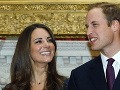 "Princ William za Kate zaplatil 230 eur: Bola jeho ""otrokyňou""!"