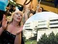 Súdny deň vlády: Radičová už vraj chystá rozlúčkovú párty