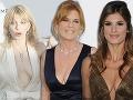 Cannes v znamení obrovských výstrihov: Pozrite na tie prsia!