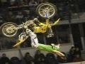 Úradujúci majster sveta Podmol na Sony Ericsson Freestyle Motocross žiaľ nenastúpi