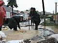 Záplavy v S. Štiavniku