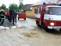 Záplavy v Spišskom Štiavniku