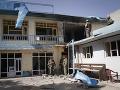 Bombardovanie v Sudáne: Nebrali ohľad ani na nemocnicu