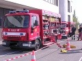 V českom závode ArcelorMittal vybuchol plyn: Hospitalizovali 9 ľudí!