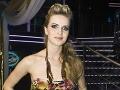 Gabriela Gunčíková skončila v Česko Slovenskej SuperStar 2 v roku 2011 na druhom mieste.