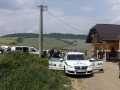 V Jarovniciach chytalo otrokárov 100 policajtov!