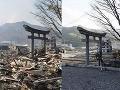 Japonsko šokuje: Takto vyzerá 3 mesiace po zemetrasení!