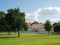 Svadba Jozefa Jopa Poláčka prebehla na tomto kaštieli z 18. storočia.