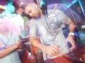 DJ Hajtkovič hral po premiére ako prvý headliner 2012. S touto párty bol spokojný aj Armin van Buuren