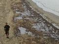 V Mexickom zálive sa vytvorí rekordná zóna smrti!