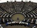 Europoslanci schválili zavedenie dane z finančných transakcií