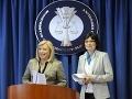 Žitňanská robí reformy obkolesená rozdeleným súdnictvom, tvrdí premiérka