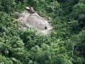 Archeológovia v Amazonskom pralese objavili záhadné geoglyfy: Dôkaz o existencii novej civilizácie
