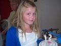 Dievča (12) smrťou zachránilo život 5 ľudí!
