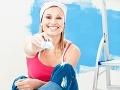 Prerobiť byt na úver môžete od 10 eur mesačne