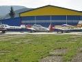 Štát chce malé letiská bezplatne previesť na kraje a mestá