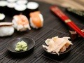 Vychutnajte si sushi na festivale Bažant Pohoda