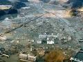 Japonskom otriaslo zemetrasenie o sile 7,1, očakávajú cunami