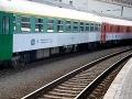 Na trase Berlín-Praha-Bratislava-Budapešť môžu meškať vlaky
