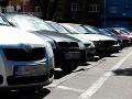 Za 11 mesiacov sa doviezlo vyše 57 tisíc jazdených áut