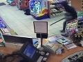 Mladík (20) túžil po novom laptope, vylúpil benzínku
