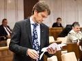 Sekretárka neskartovala Matovičovu výpoveď omylom, tvrdí GP
