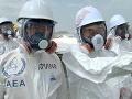 Fukušima uvoľnila 168-krát viac cézia ako bomba v Hirošime!