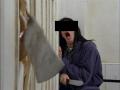 Besniaceho pána domu zamkli v garáži, presekal sa von!