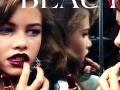 Thylane Lena-Rose Blondeau na fotografiách dospela prirýchlo - už vo veku desiatich rokov