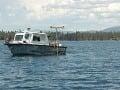 Telo potápača vytiahli z jazera po 17 rokoch!