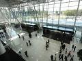 Ír nechal preťaženú batožinu v hale, letisko museli evakuovať
