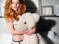 Pre kontroverznú módnu značku pózujú v bielizni dievčatká v útlom veku